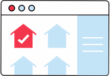 Housesimple letting process: Review your listing